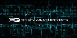eset security management center دانلود برنامه